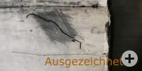 """Flyer """" Ausgezeichnet"""" Jahresausstellung 2019"""