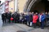 Reisegruppe aus Aarau zu Gast im weihnachtlichen Reutlingen