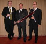 3. Konzert Trio Chateau 23.02.2020