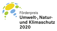 Logo Umweltpreis