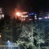 Arbeitsreiche Silvesternacht für die Feuerwehr