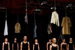 """""""Makellos"""", Theater-AG des Werkgymnasiums Heidenheim, Foto: Frank Keller"""