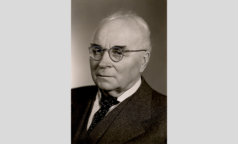 Dr. –Ing. E.h. Emil Gminder