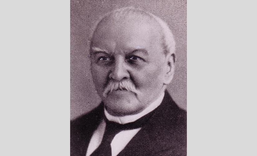 Johannes Eisenlohr