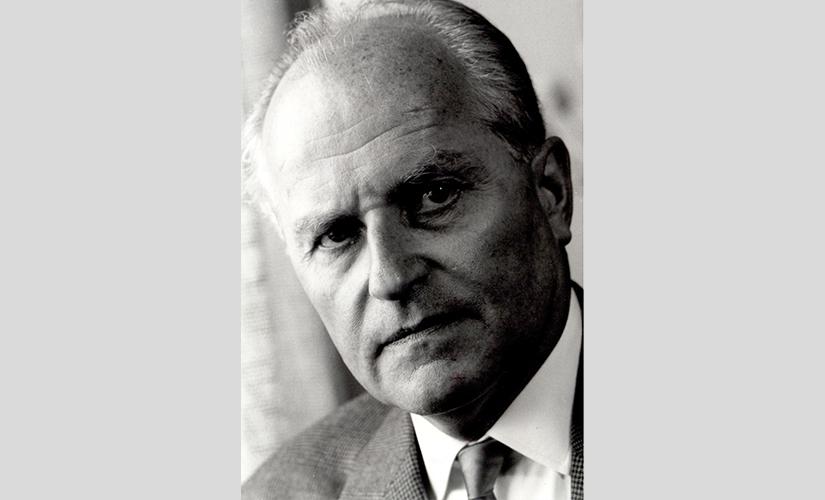Karl Danzer