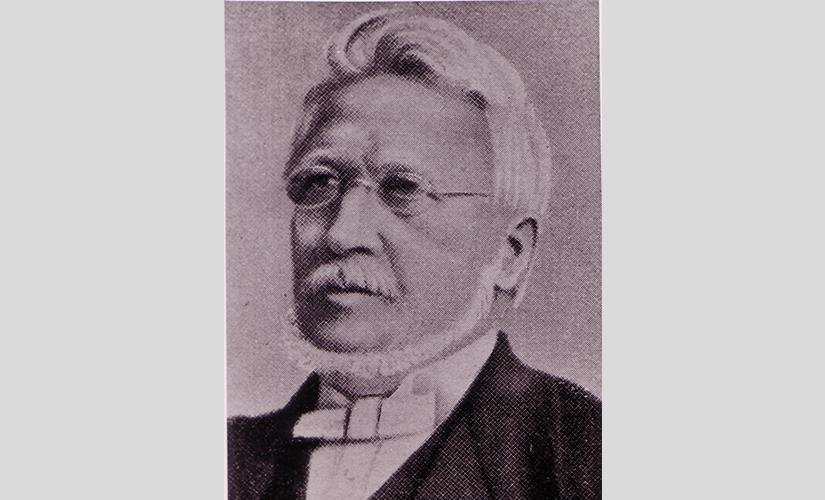 Dr. Ferdinand von Steinbeis