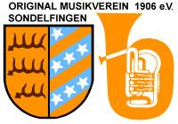 Original Musikverein Sondelfingen 1906 e.V.