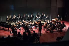Konzert Hochschule RT Geb. 6