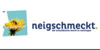Logo neigschmeckt.markt Reutlingen