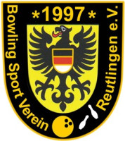 Logo BSV Reutlingen e.V.