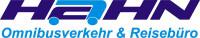 Logo Hahn-Reisen