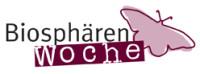 Logo Biosphaerenwoche