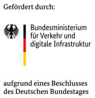 Logo Bundesministerium für Verkehr und Infrastruktur