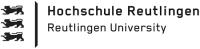 Das Logo der Hochschule zeigt drei schwarze Löwen, die untereinander angeordnet sind.