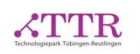 Logo TTR Technologiepark Tübingen-Reutlingen