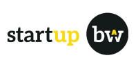 Logo der Internetplattform startup-bw