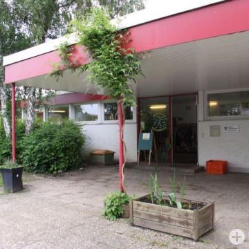 Städtisches Kinderhaus Nördlingerstraße