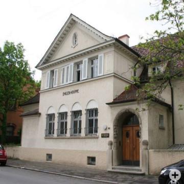 Städtische Kindertagesstätte Mauerstraße