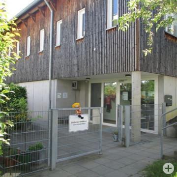Städtisches Kinderhaus Laura-Schradin-Weg