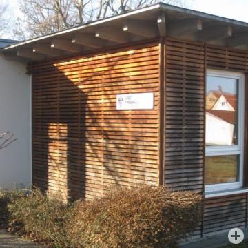 Städtisches Kinderhaus Tannheimerstraße