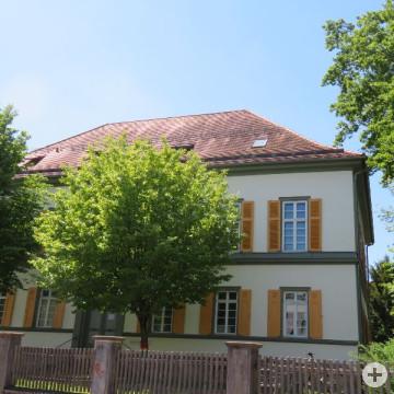 Städtisches Kinderhaus Friedrich-Ebert-Straße