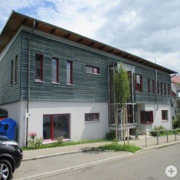 Städtisches Kinderhaus Römersteinstraße