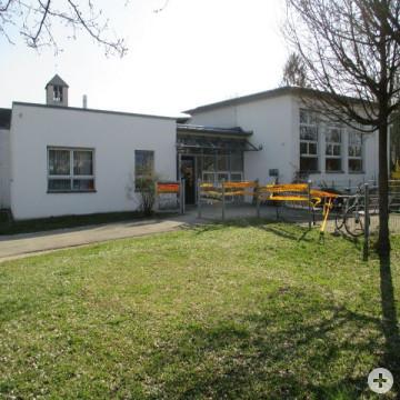 Städtischer Kindergarten Benzstraße 54