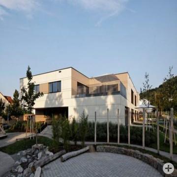 Städtisches Kinder- und Familienzentrum Ringelbach