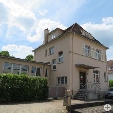 Städtisches Kinderhaus Kurrerstraße