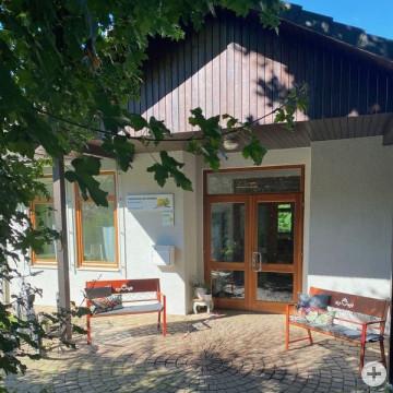 Städtischer Kindergarten Eninger Weg