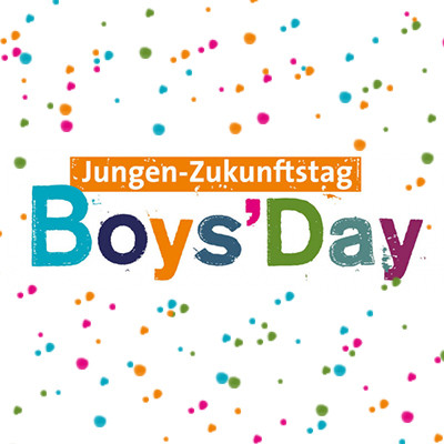 Logo Boys Day