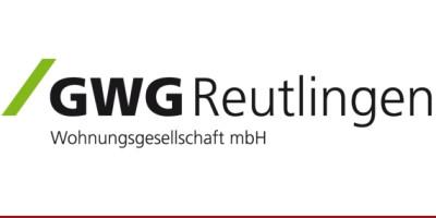 Logo der GWG Reutlingen