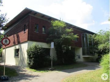Städtisches Kinderhaus Jettenburgerstraße