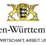 Logo Ministerium für Wirtschaft, Arbeit und Wohnungsbau