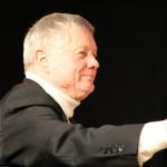 Auf dem Foto ist der Pianist Friedemann Treutlein zu sehen