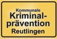 Logo Kommunale Kriminalprävention