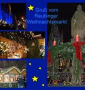 11 Reutlinger Weihnachtsmarkt