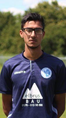 Danish Ahmed