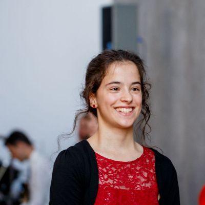 Sarah Baltes