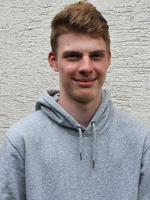 Lukas Oehrle