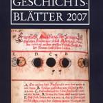 Neuer Band der Reutlinger Geschichtsblätter: Reichsstadt, List und Winand Victor