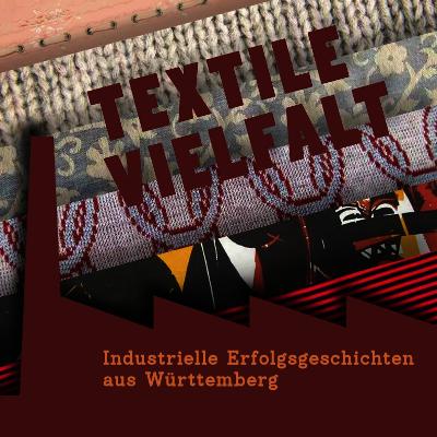 Katalogcover Textile Vielfalt