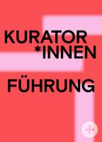 Grafik KuratorInnenführung Kunstmuseum Reutlingen, Gestaltung Studio Pandan