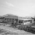 Baustelle Firma Rostan Niederlassung in Mössingen