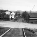 Betzingen Theodor-Fontane-Straße mit Fußweg zur Schanzstraße