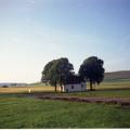 Melchingen, Marienkapelle, um 1970