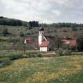 Bichishausen, um 1956