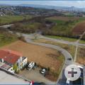 Luftbild Blick Richtung RT