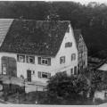 Betzingen Steinachstraße 17, um 1920