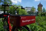 Reutlinger Fahrrad